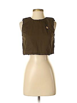 Trafaluc by Zara Sleeveless Blouse Size S