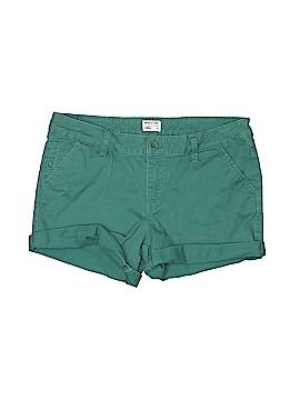 RVCA Khaki Shorts 27 Waist
