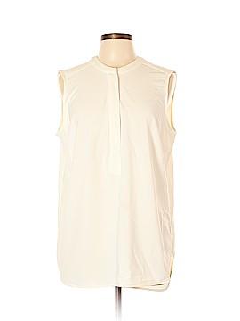 Hilary Radley Sleeveless Blouse Size XL