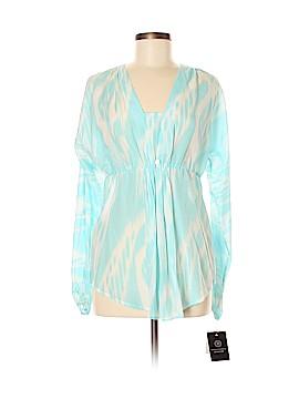 Doncaster Long Sleeve Blouse Size 6