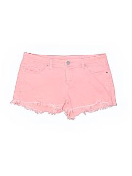 Blank NYC Denim Shorts 28 Waist