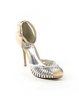BCBG Paris Heels Size 8 1/2