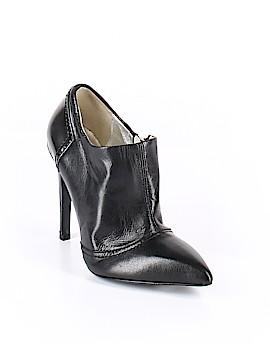 Claudia Ciuti Ankle Boots Size 4 1/2