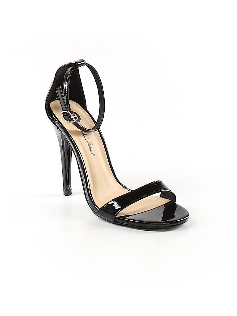 Michael Antonio Women Heels Size 5 1/2
