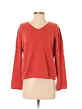 Garnet Hill Cashmere Pullover Sweater Size XL