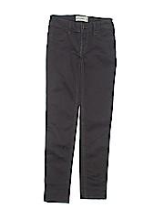 Abercrombie Girls Jeans Size 10 (Slim)