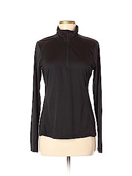 Danskin Now Turtleneck Sweater Size M