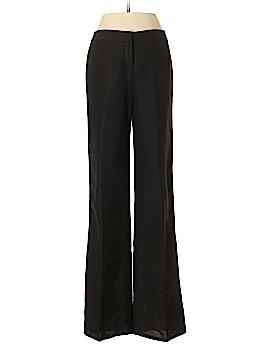 STUDIO by Tahari-Levine Linen Pants Size 4