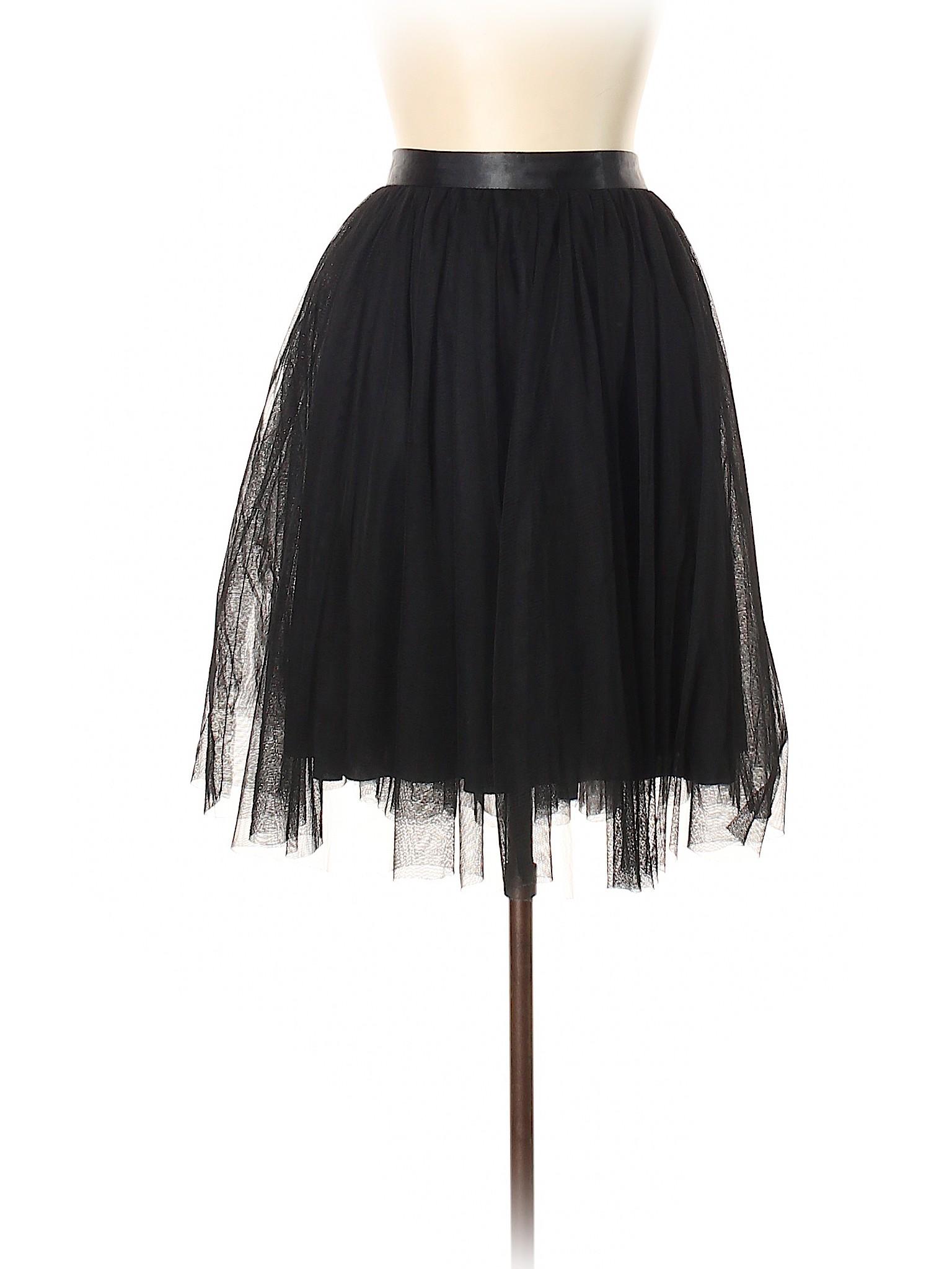 Skirt Boutique Aqua Skirt Aqua Casual Boutique Casual 6R1xxqFw