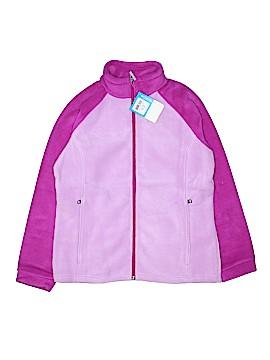Columbia Fleece Jacket Size X-Large (Youth)