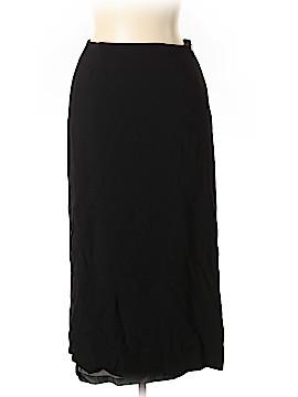 Josephine Chaus Wool Skirt Size 10