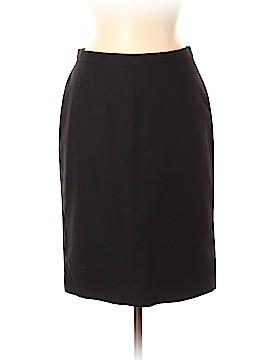Natori Casual Skirt Size 8