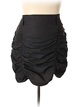 Valia Denim Skirt Size 3X (Plus)