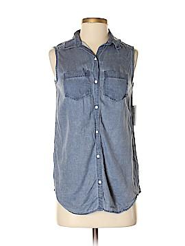 Rubbish Sleeveless Blouse Size XS