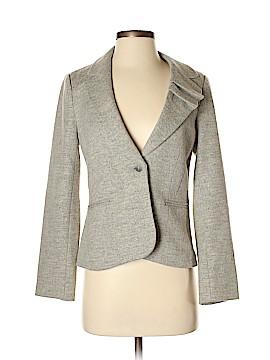 Elevenses Wool Blazer Size 2