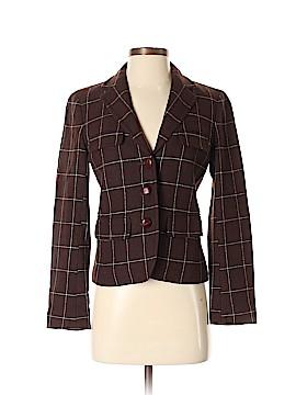 J. Crew Factory Store Wool Blazer Size 2