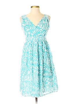 Tori Richard Casual Dress Size 4