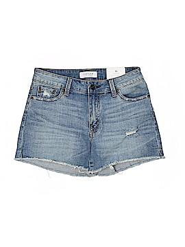 Just U.S.A. Denim Shorts Size XS