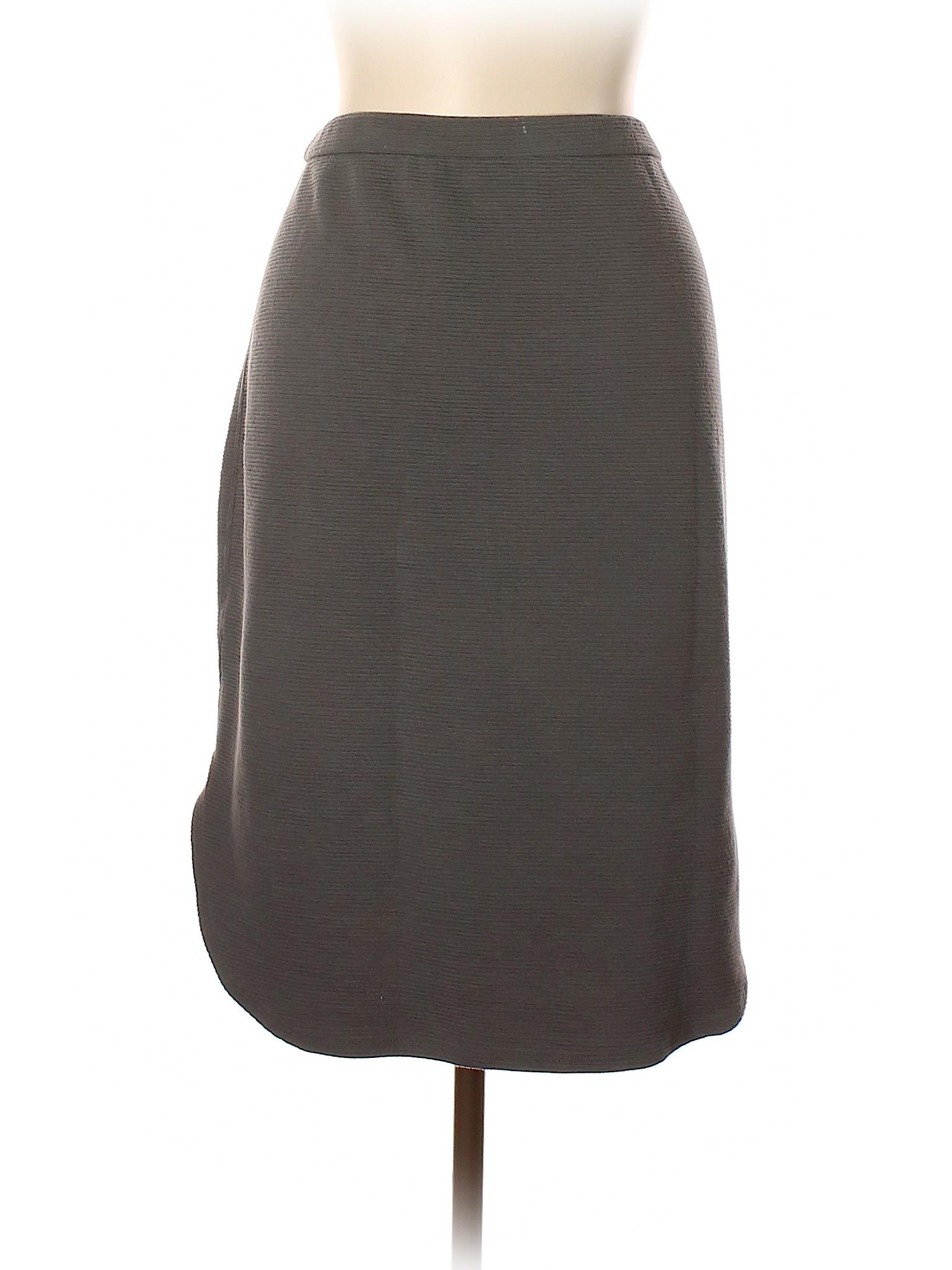 Boutique Boutique Republic Casual Banana Banana Republic Skirt Casual ZZpRq8w