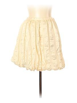 Jill Stuart Casual Skirt Size XL (4)