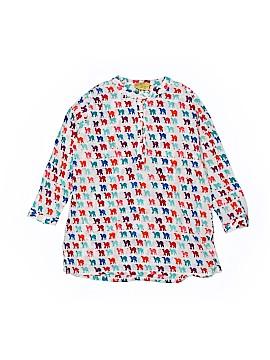 Roberta Roller Rabbit 3/4 Sleeve T-Shirt Size 6