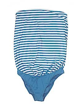 Ann Taylor LOFT One Piece Swimsuit Size 14