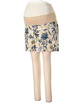 Ann Taylor LOFT Maternity Shorts Size 14 (Maternity)