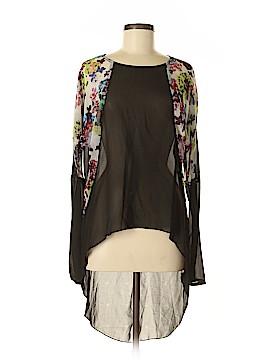 Sabo Skirt Long Sleeve Blouse Size 6