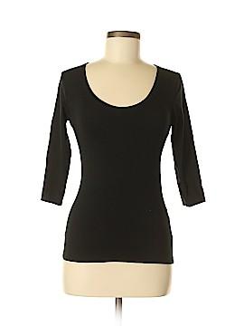 Zara TRF 3/4 Sleeve T-Shirt Size M