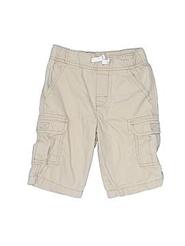 Carter's Cargo Shorts Size 6