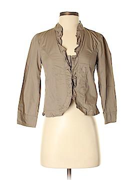 Ann Taylor LOFT Outlet Jacket Size XXS (Petite)