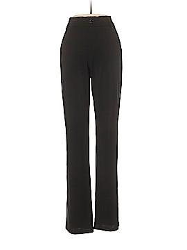 American Glamour by Badgley Mischka Leggings Size M