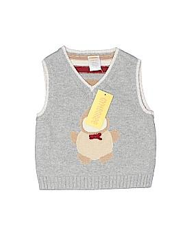 Gymboree Sweater Vest Size 12-18 mo