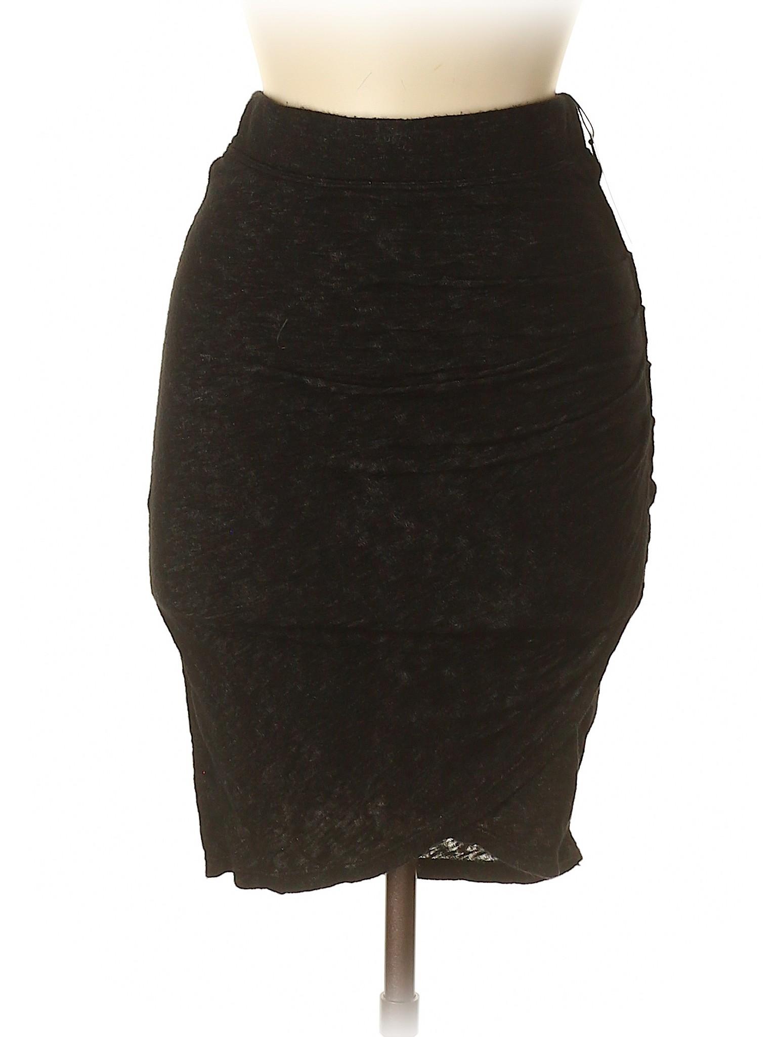 Leisure Leisure Casual Velvet Skirt winter winter 8wwqO1v