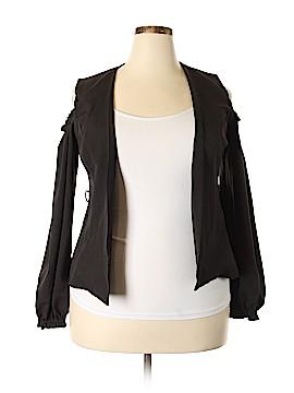 HaoDuoYi Jacket Size XXL