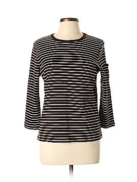 Lauren by Ralph Lauren 3/4 Sleeve T-Shirt Size L