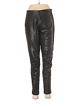 Ivanka Trump Faux Leather Pants Size 8