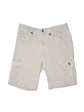 Eddie Bauer Cargo Shorts Size 10