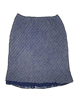 I.e. Silk Skirt Size 2X (Plus)