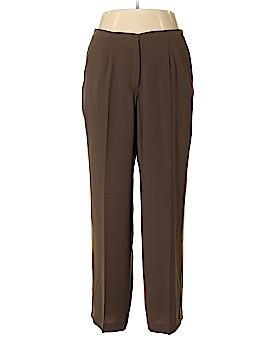 Norton McNaughton Dress Pants Size 16