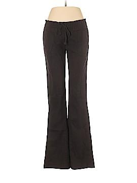 Roxy Linen Pants Size XS (Petite)