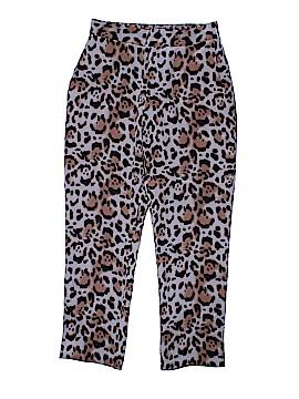 Nonoo Silk Pants Size 0