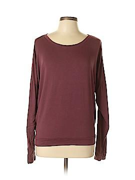 Double Zero Sweatshirt Size L