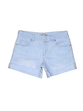 New York & Company Denim Shorts Size 2