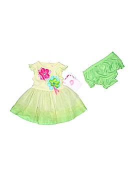 Sweet Heart Rose Dress Size 6 mo