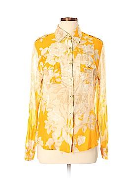 Craig Taylor Long Sleeve Button-Down Shirt Size L