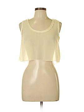 Esley Sleeveless Blouse Size M