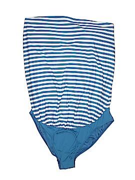 Ann Taylor LOFT One Piece Swimsuit Size 12M