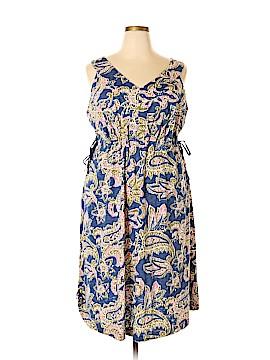 Tommy Hilfiger Casual Dress Size 3X (Plus)