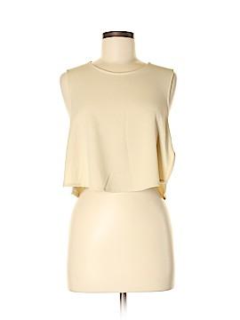 Karen Zambos Vintage Couture Sleeveless Top Size M